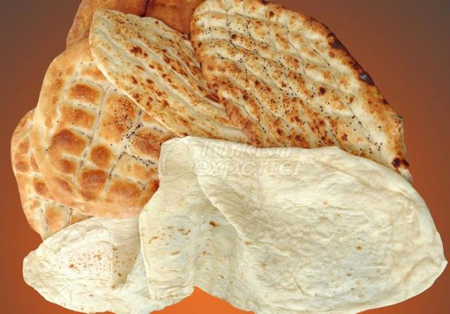 Wheat Flour for Pita and Lavash