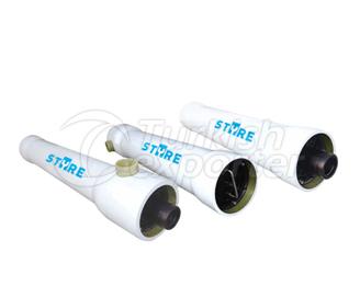 Manual Filter Styre