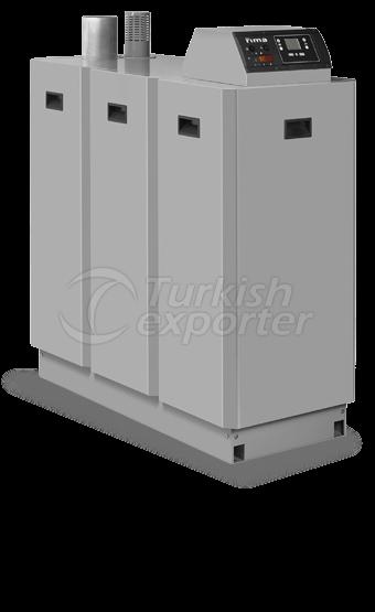 Floor Type Condensing Boiler ONGAS 300