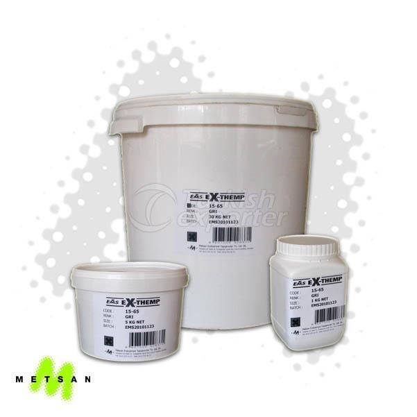 Temperature Resistant Putty EMS 15-65