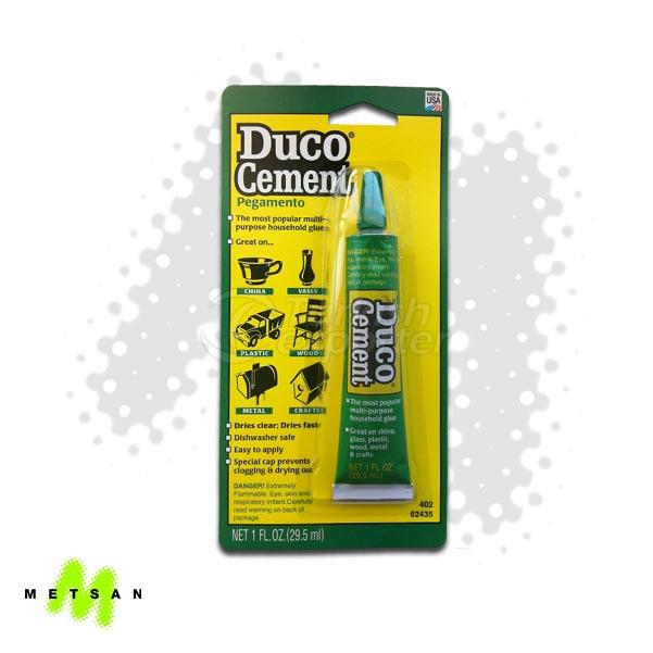 Duco Cement Epoxy Resin