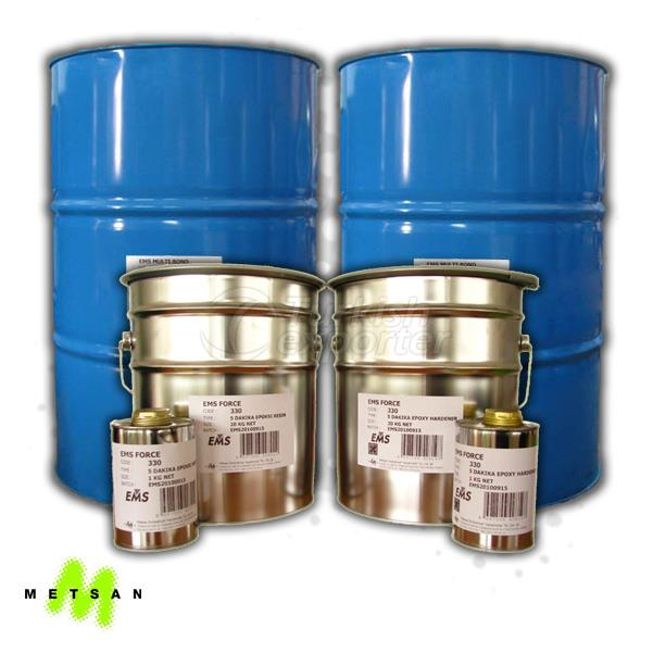 Epoxy Adhesive EMS Force-330