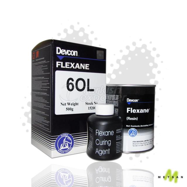 Resin Flexane 60
