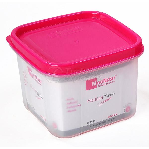 Airtight Containers Ms-02