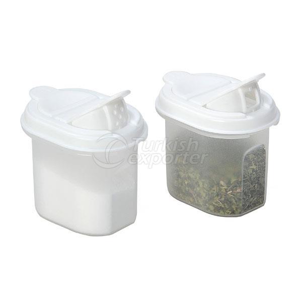 Mini Salt and Pepper Shaker Msp 122