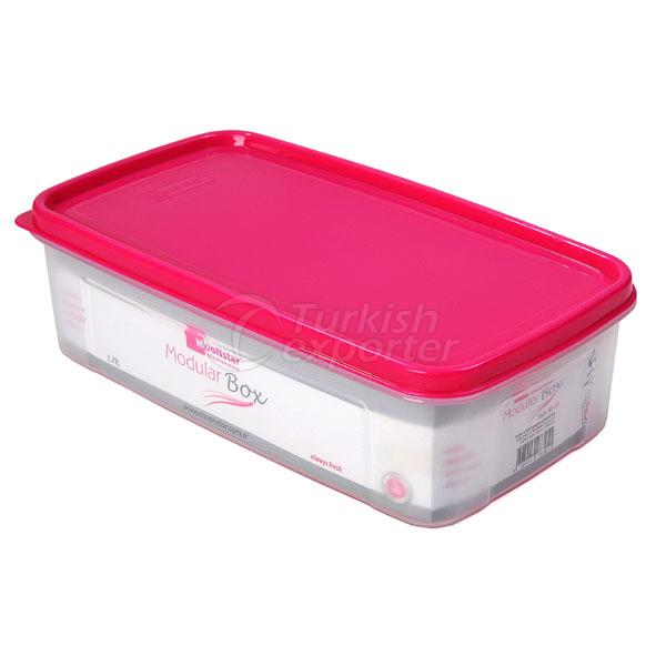 Airtight Containers Ms-03