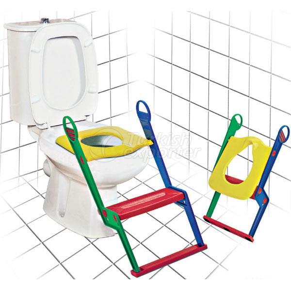 Toilet Trainer Tr 115