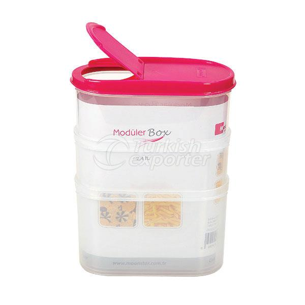 Airtight Containers Mbset-10