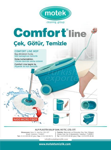 Comfort Mop