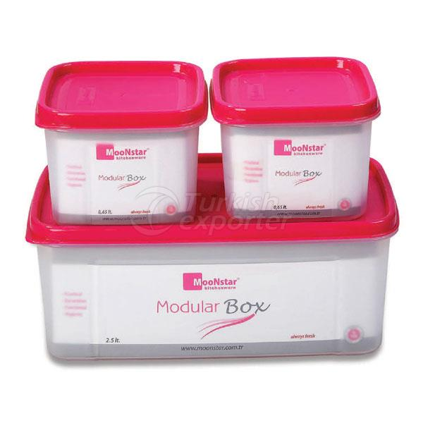 Airtight Containers Ms-08