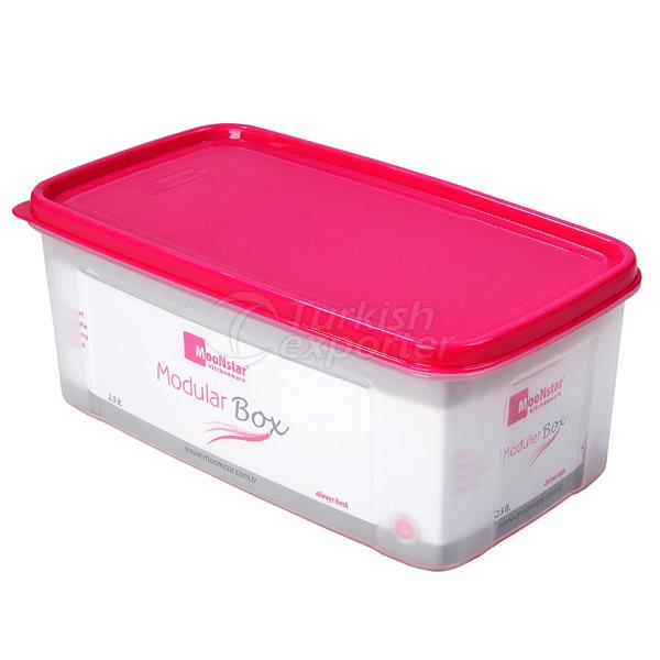 Airtight Containers Ms-04
