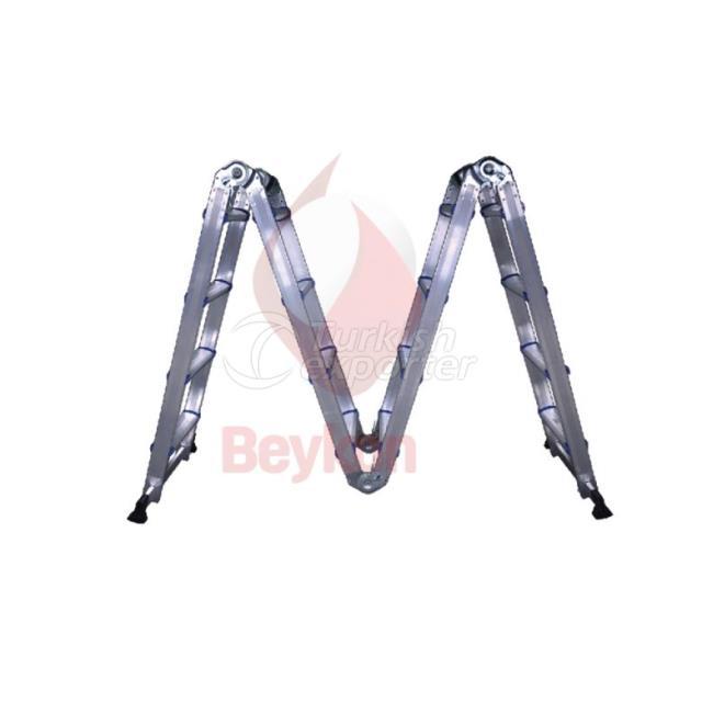 Multipurpose Ladders GOLD 44