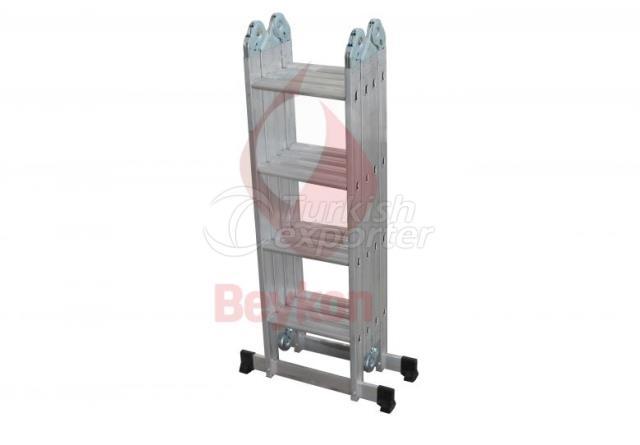Multipurpose Ladders PLUS 44