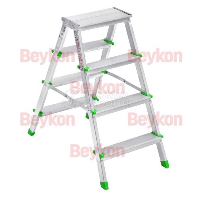 Dual Ladder Standard 4x4