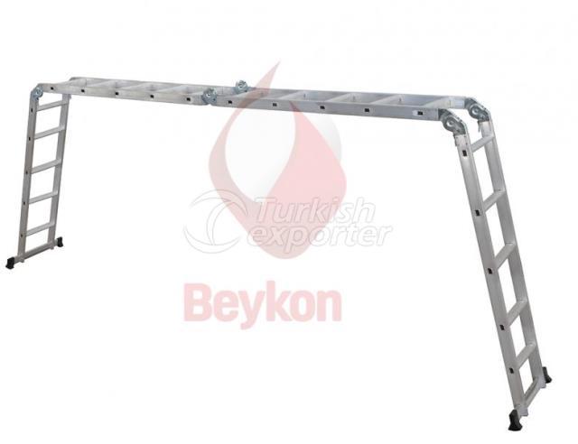 Multipurpose Ladders PLUS 45
