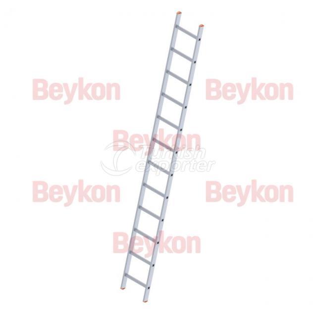 Industrial Sliding Ladder 3.5m