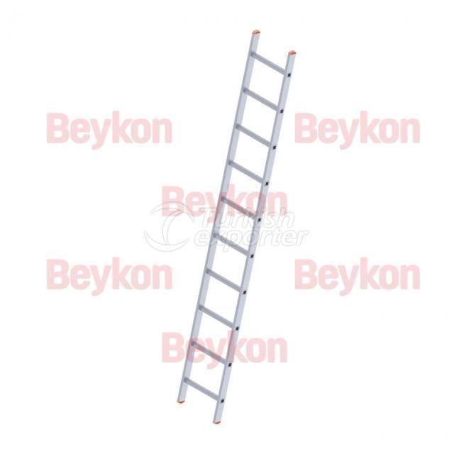 Industrial Sliding Ladder 3m