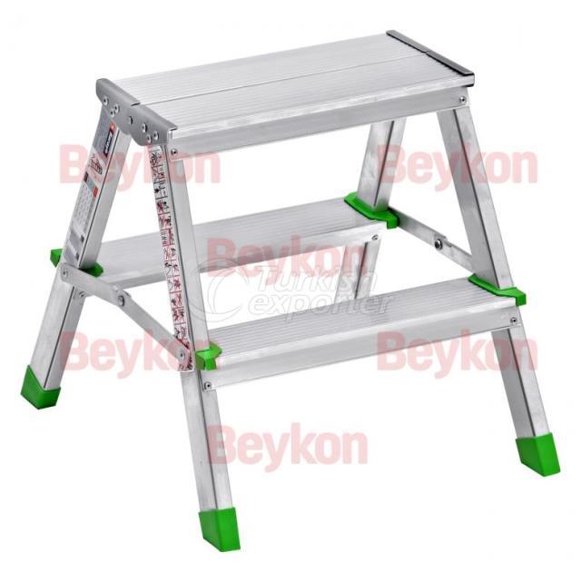 Dual Ladder Standard 2x2
