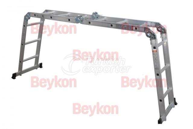 Multipurpose Ladders BY 103