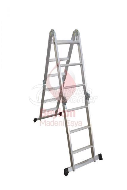 Multipurpose Ladders PLUS 43