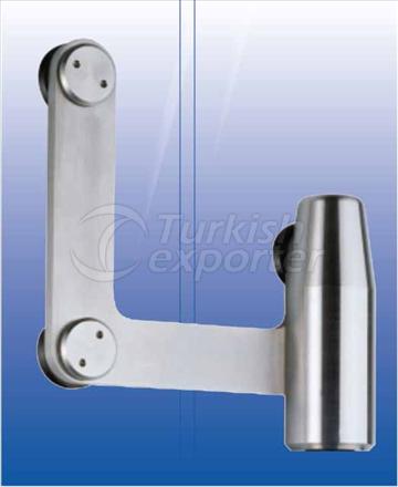 Glass Door System Application