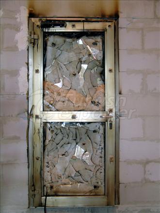 Fire Resistant Door System FP 67 3