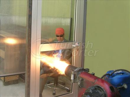Fire Resistant Door System FP 67 2
