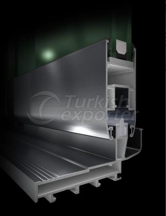 Sliding Joinery System SLS 37