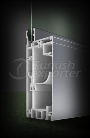 Indoor Wall System DB 60