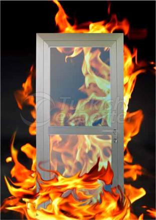 Fire Resistant Door FP 67