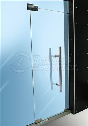 Glass Door Accessory