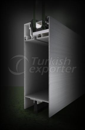 Door Window Joinery System EC 50