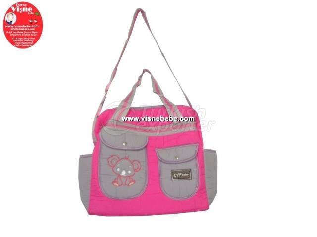 Pocket Baby Nappy Bag