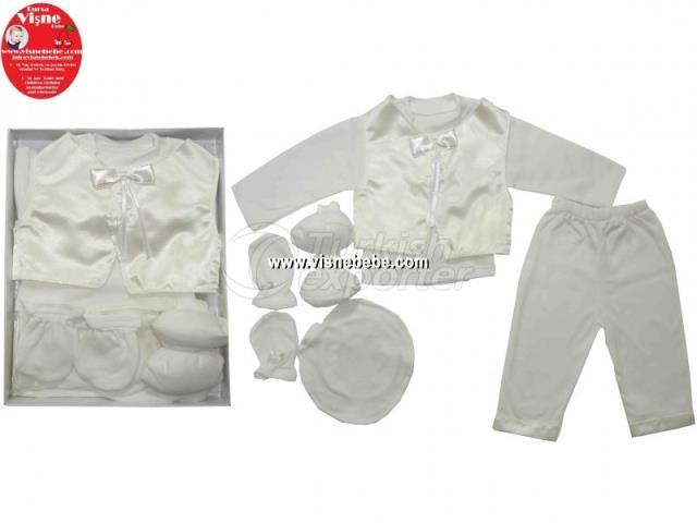 Baby Boy Memorial Service Dress