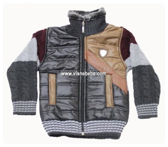 Tricot Coat