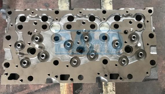 Daf Cylinder Head 167 15 14