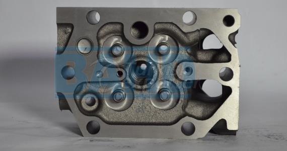 Man Cylinder Head 51 03 100 60 53