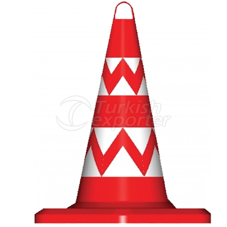 ECO Plastic Cone - CR5024