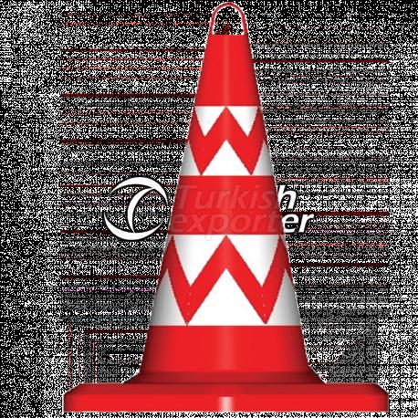 ECO Plastic Cone - CR5024