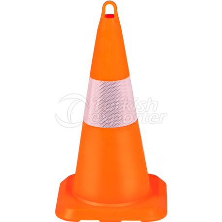 Unbreakable Traffic Cone - CR 5002