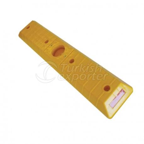 Long Road Separator Stud - CR 3207