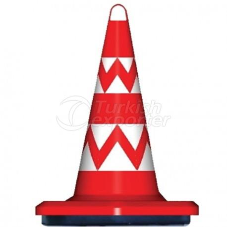 ECO Plastic Cone - CR 5025
