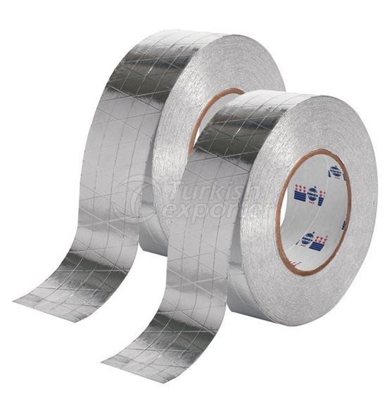 Aluminium Folio Tape