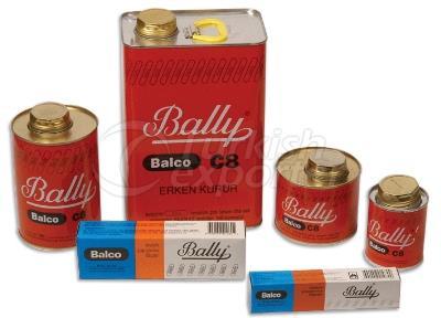 Adhesives Bally