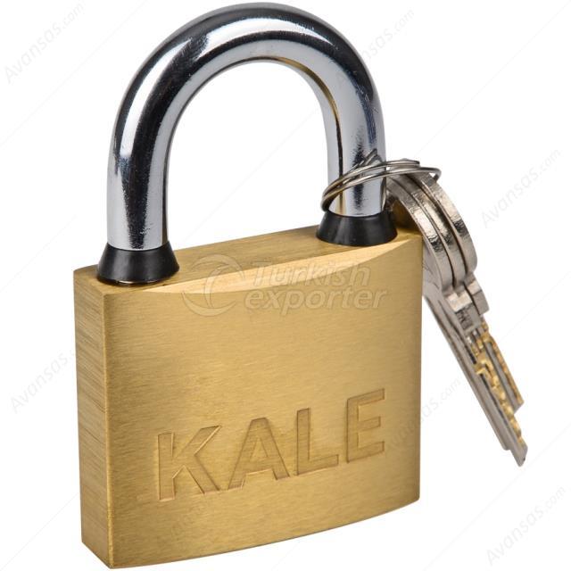 Padlock Kale