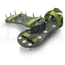 Epoxy Spiked Shoes 1126 Dekor