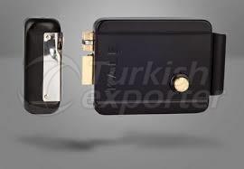 Electronic Door Lock Kale 70 mm