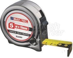 Measuring Tape Bay-Tec