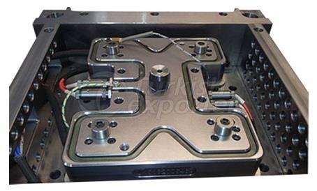 SMC-BMC Composite Mould