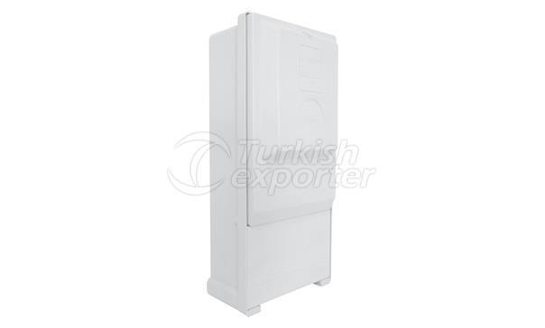 Natural Gas Service Box S700